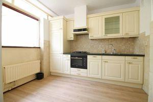 For rent: Apartment Dordrecht Van Bosseplantsoen