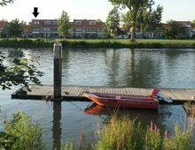 House Lingestraat in Dordrecht