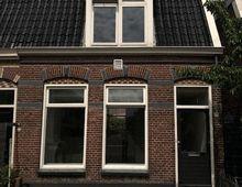 House Ypeijstraat in Leeuwarden