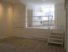 Apartment Nobelstraat in Haarlem