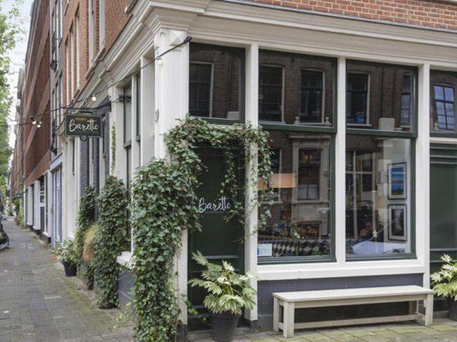 Te huur: Appartement Amsterdam Czaar Peterstraat