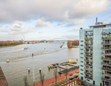 Appartement Kees Pijlstraat in Rotterdam