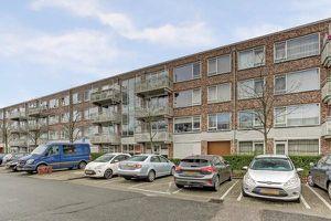 For rent: Apartment Utrecht Cantondreef