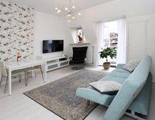 Appartement Badhuisweg in Den Haag