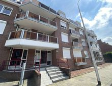 Apartment St.Pieterstraat in Kerkrade
