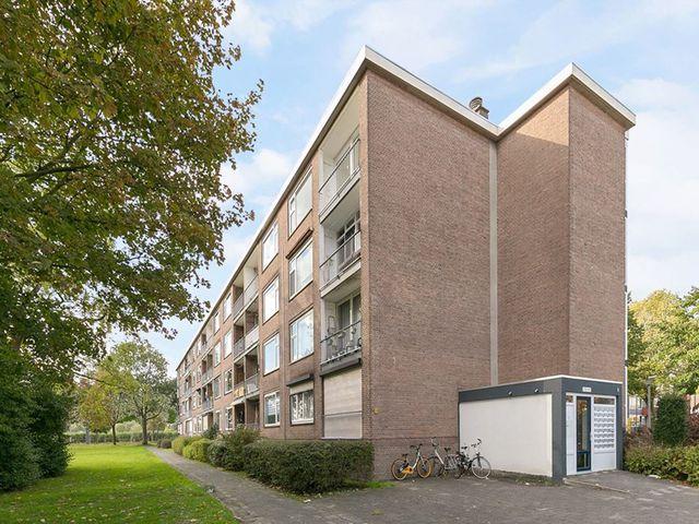 Te huur: Appartement Rotterdam Socratesstraat