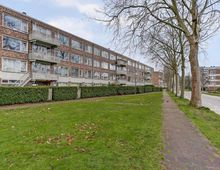 Apartment Cantondreef in Utrecht