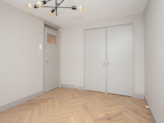 Te huur: Appartement Rotterdam Van Bijlandtplaats