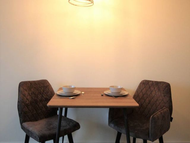 Te huur: Appartement Zwolle Dokter van Deenweg