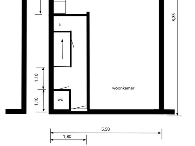 For rent: House Rotterdam Koolzaadstraat