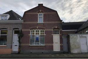 For rent: House Roosendaal Wilhelminastraat