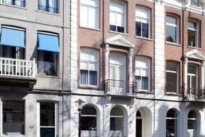 For rent: House Amsterdam Vondelstraat