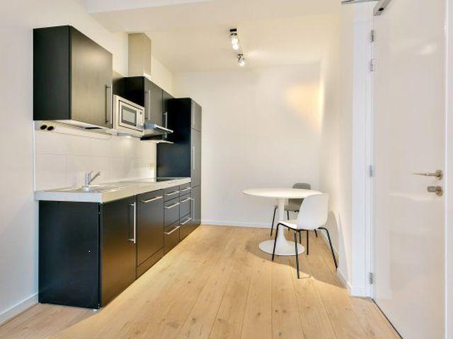For rent: Studio Maastricht Minderbroedersberg