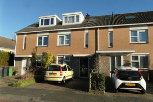 For rent: House Amstelveen Anna Polaklaan
