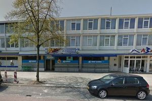 For rent: Apartment Eindhoven Sint Petrus Canisiuslaan