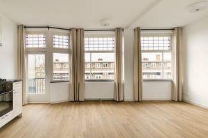 Te huur: Appartement Amsterdam Elegaststraat