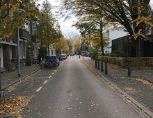 House Hunnenweg in Maastricht