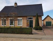 Huurwoning Dorpsstraat in Graauw