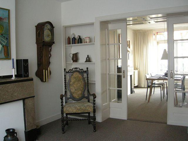 Te huur: Appartement Dordrecht Singel