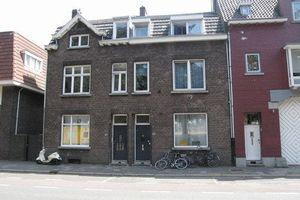 For rent: Studio Maastricht Franciscus Romanusweg