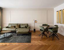 Appartement Fokke Simonszstraat in Amsterdam