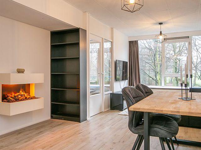 Te huur: Appartement Schiedam Burgemeester Stulemeijerlaan