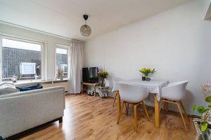 Te huur: Appartement Leiden Trompstraat