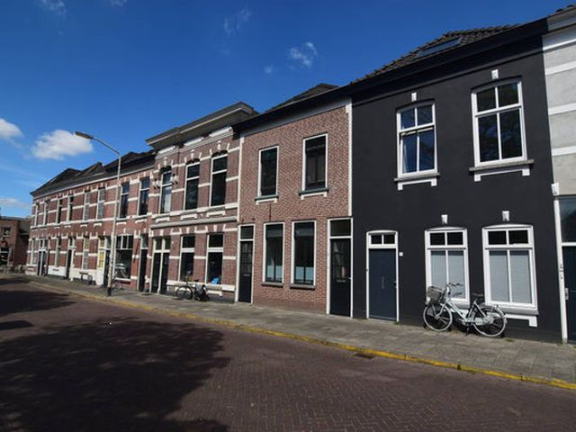Te huur: Studio Breda Marksingel