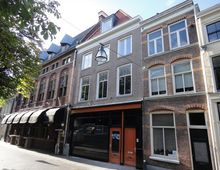 Apartment Bethlehems Kerkplein in Zwolle