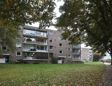 Appartement Henri Hermanslaan in Geleen