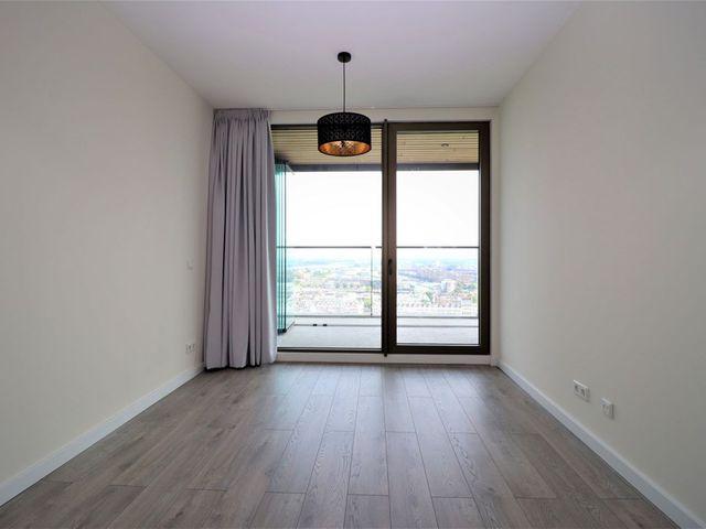 For rent: Apartment Rotterdam Boompjes