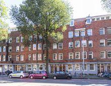 Appartement Haarlemmermeerstraat in Amsterdam