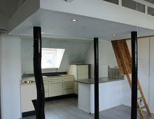 Studio Ruys de Beerenbroucklaan in Heerlen