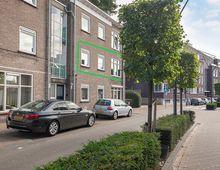Appartement Burgemeester Prinsensingel in Roosendaal
