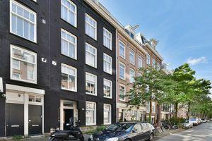 For rent: Apartment Amsterdam Van Ostadestraat