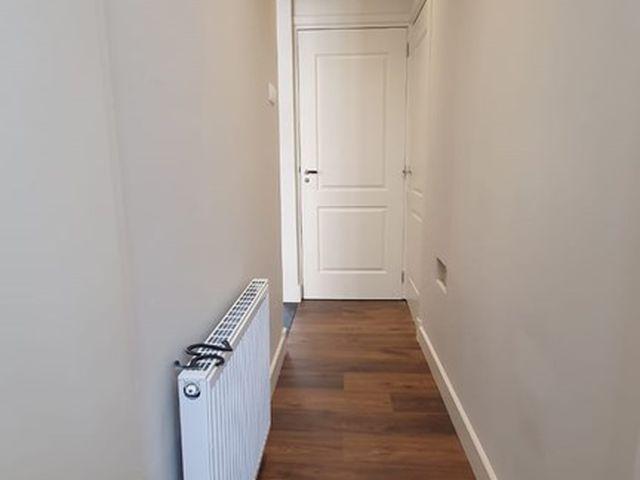 For rent: Apartment Den Haag Chasséstraat