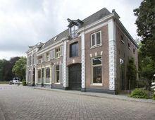 Apartment Hoflaan in Dieren