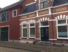 Apartment Reijndersbuurt in Leeuwarden