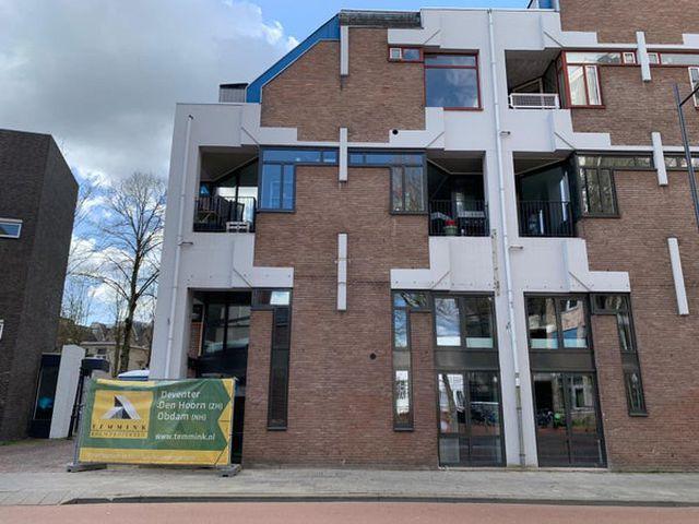 Te huur: Appartement Den Bosch Eerste Straatje van Best