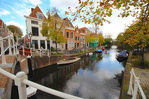 Te huur: Appartement Leiden Kampersteeg