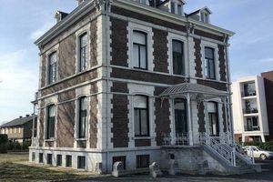 Te huur: Studio Maastricht van Slijpestraat