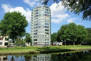 Te huur: Appartement Zaandam Bloemgracht