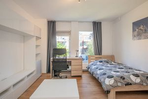 For rent: Room Rotterdam Frederikstraat