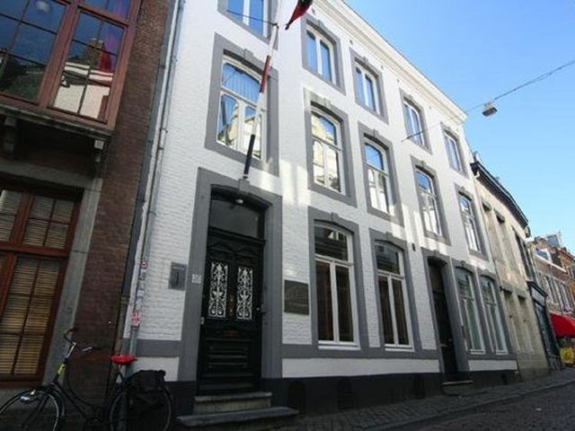 Te huur: Huurwoning Maastricht Kapoenstraat