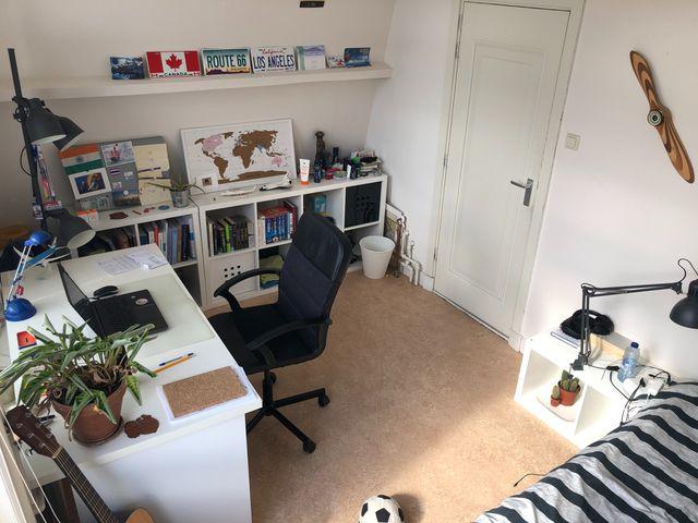 Te huur: Kamer Delft Harmenkokslaan