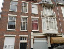 Kamer Heemskerckstraat in Den Haag