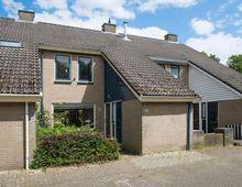 House Keurslanden in Enschede