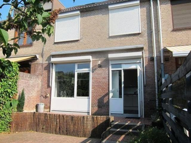 For rent: House Maastricht Saturnushof