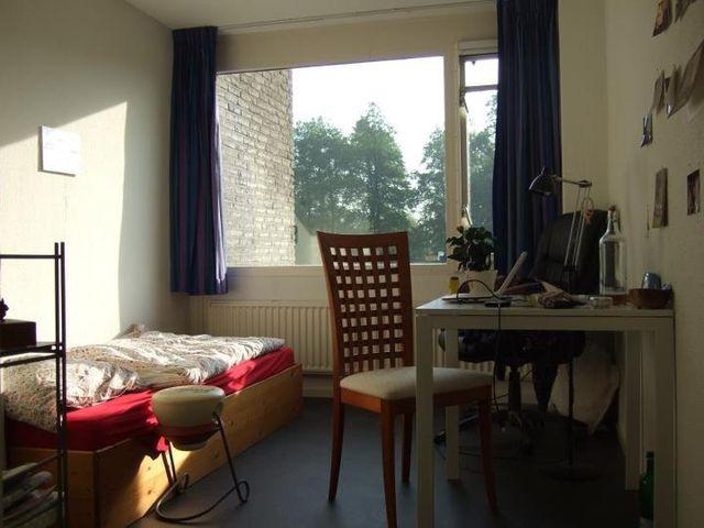 Te huur: Kamer Amsterdam Geerdinkhof