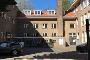 For rent: Apartment Amsterdam Orteliusstraat